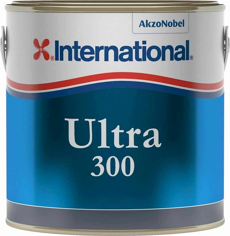 INTERNATIONAL ULTRA 300 LT 5  ANTIVEGETATIVA