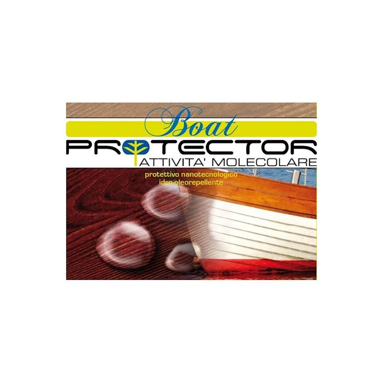 BOAT PROTECTOR LT 1