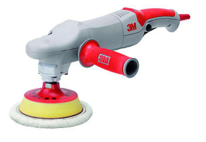 3M ELECTRIC POLISHER 240V