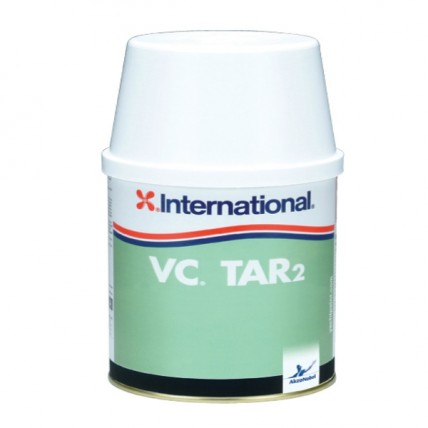 International VC TAR2  2.5 LT