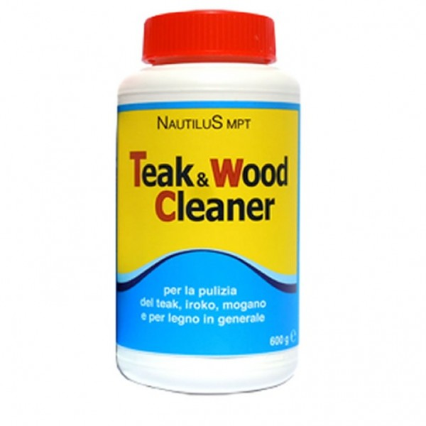 Teak and wood cleaner 600 gr