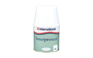 INTERPROTECT FONDO EPOSSIDICO INTERNATIONAL