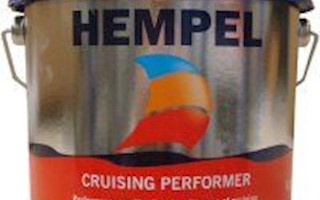 CRUISER PERFORMER HEMPEL ANTIVEGETATIVA  750 ML