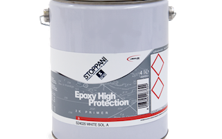 EPOXY HIGH PROTECTION 5LT A+B
