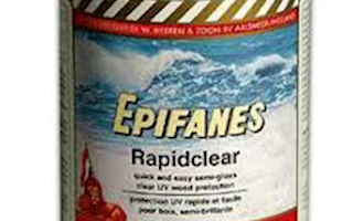 RAPID CLEAR EPIFANES 0,750 LT