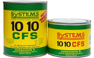 C-Systems 10 10 CFS ( 1,1 kg )
