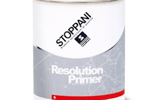 Resolution Primer Oro Metallizzato 2,5 lt