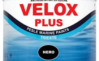 Velox Plus Nero ( 0.500 LT )
