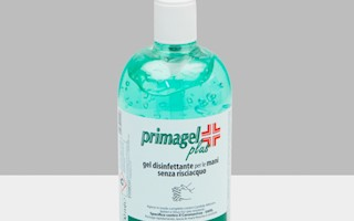 GEL MANI PRIMAGEL ALLEGRINI