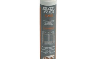 Silcoflex 590 300 ml MARRONE