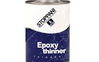 Epoxy Thinner 1 lt